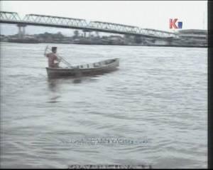 Jembatan Kapuas I